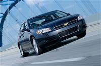 2012 Chevrolet Impala image.