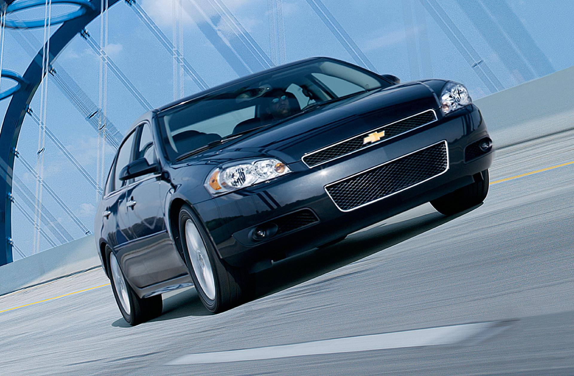 GM May Discontinue Six Vehicles  GM Authority
