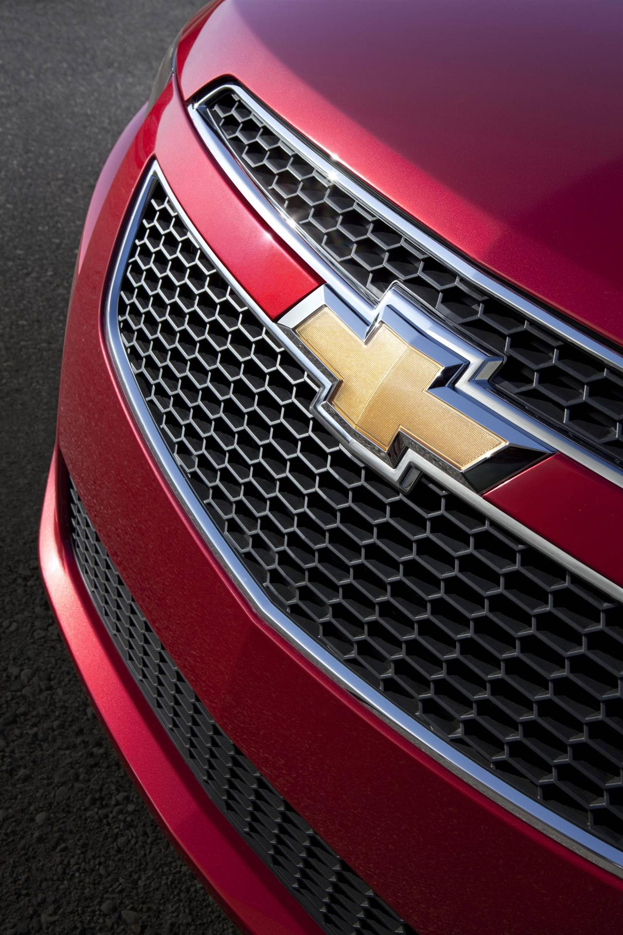 Chevrolet Cruze Infotainment System: Radio Data System (RDS)