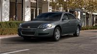 2013 Chevrolet Impala image.