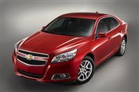 2013 Chevrolet Malibu ECO image.
