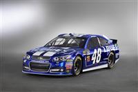 2013 Chevrolet NASCAR SS