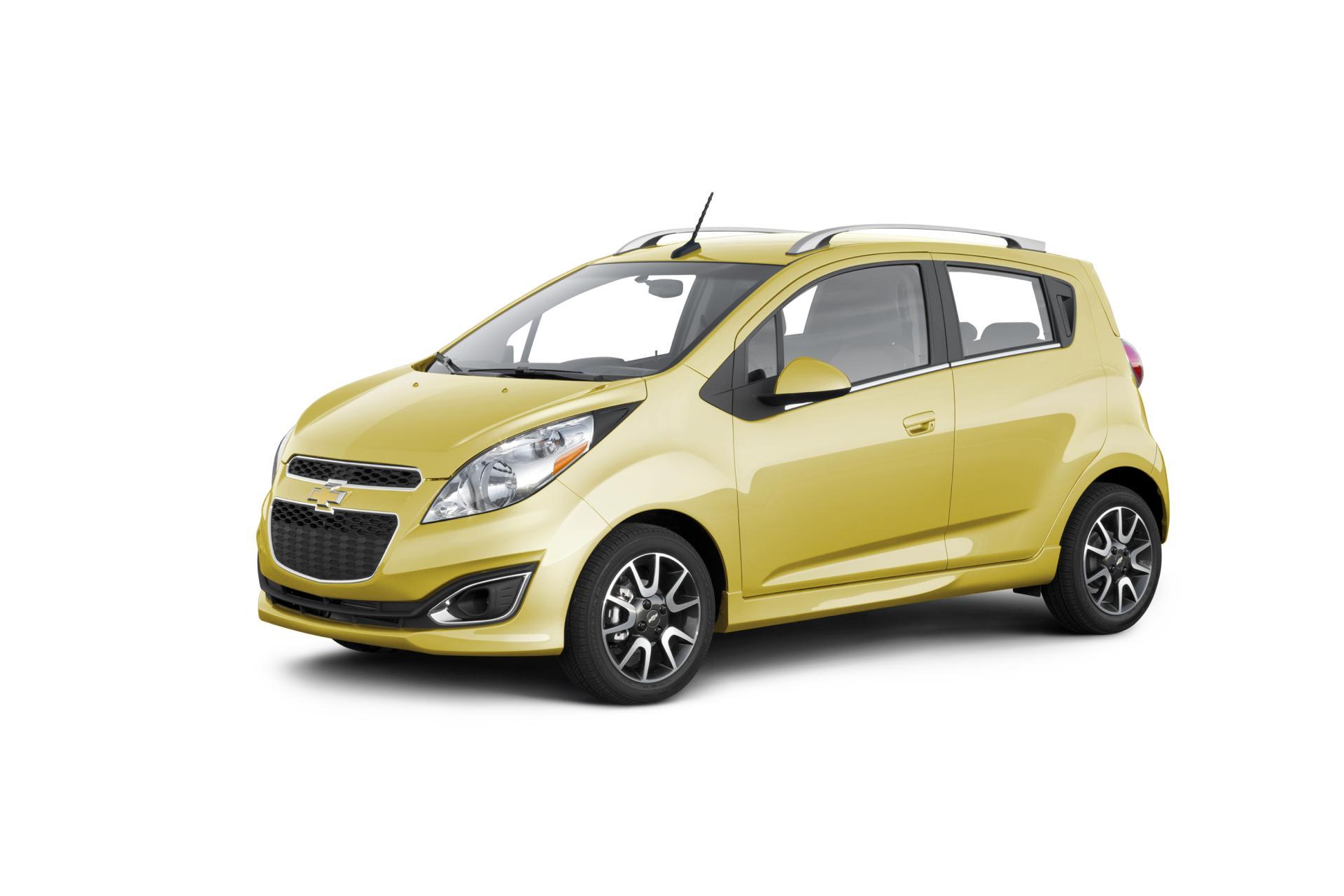 Kelebihan Kekurangan Chevrolet Spark 2013 Perbandingan Harga