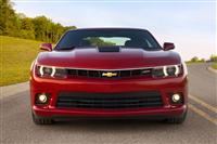 Chevrolet Camaro SS Monthly Vehicle Sales