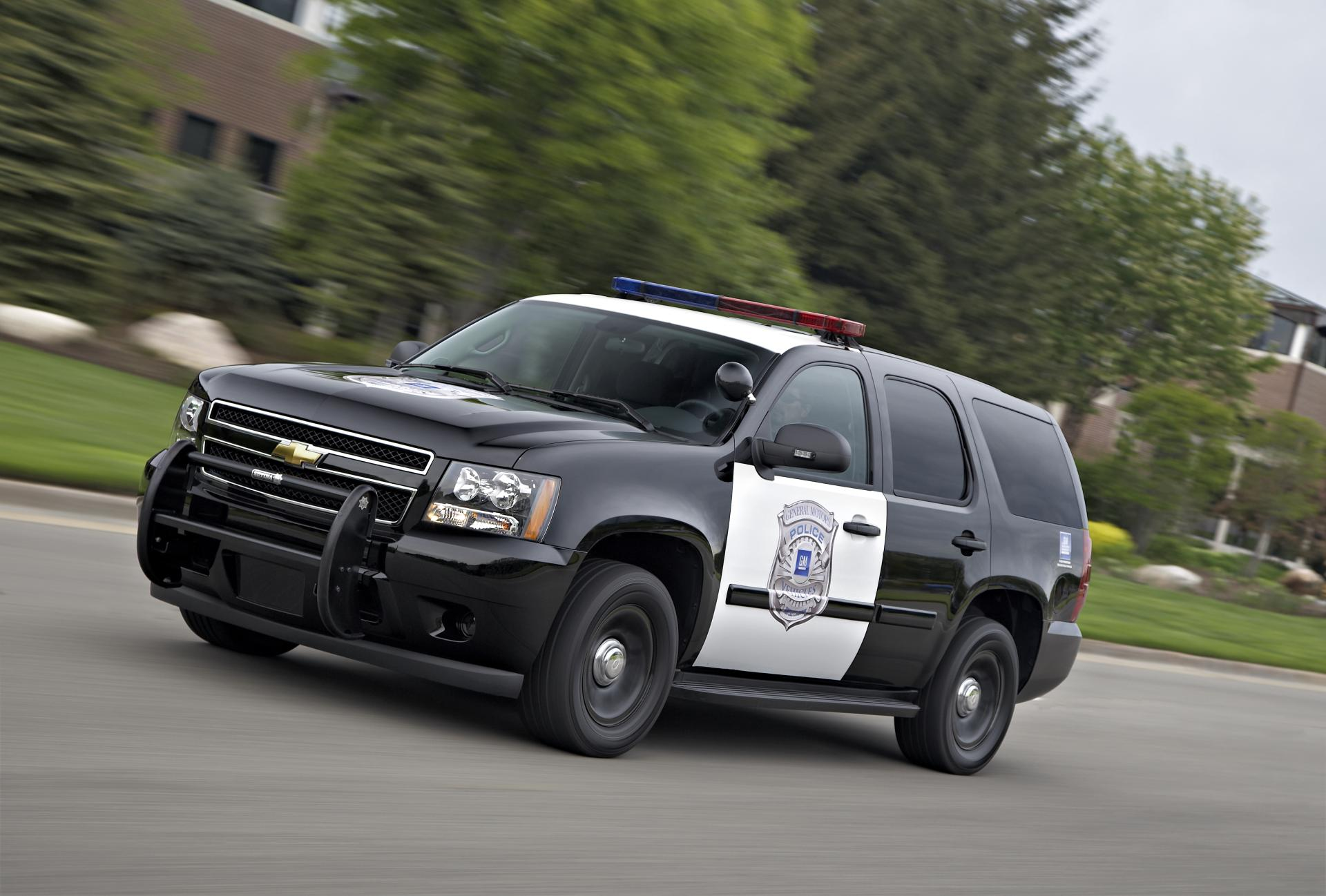 2014 Chevrolet Tahoe PPV News and Information