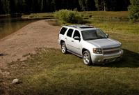 Chevrolet Tahoe Monthly Vehicle Sales