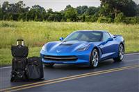2014 Chevrolet Stingray Premiere Edition image.
