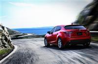 2021 Mazda 3 2.5 Turbo thumbnail image