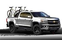 Popular 2015 Colorado Sport Concept Wallpaper