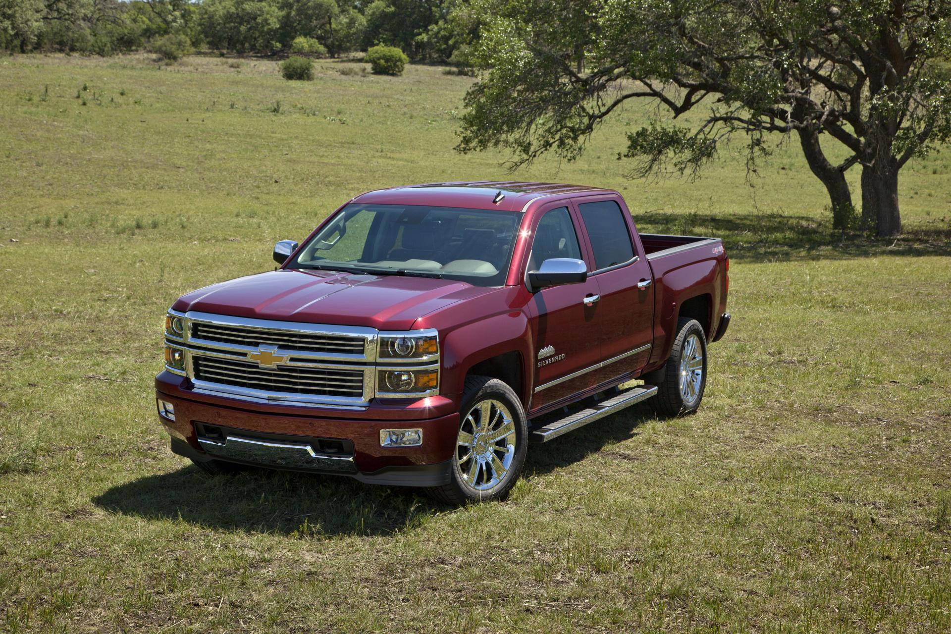 2014 Chevrolet Silverado High Country News And Information 1966 Truck C10 12 Ton Pu 2wd 4