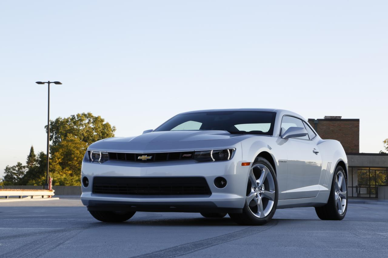 2015 Chevrolet Camaro News And Information Conceptcarz Com