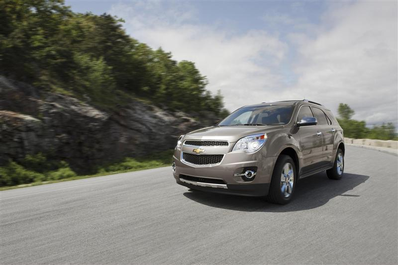 equinox cars photos and reviews chevrolet expert specs research com
