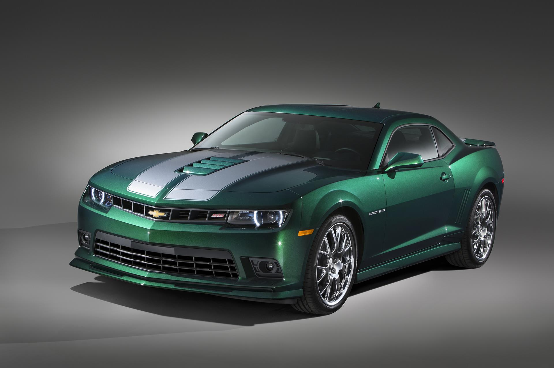 2015 chevrolet camaro ss special edition. Black Bedroom Furniture Sets. Home Design Ideas