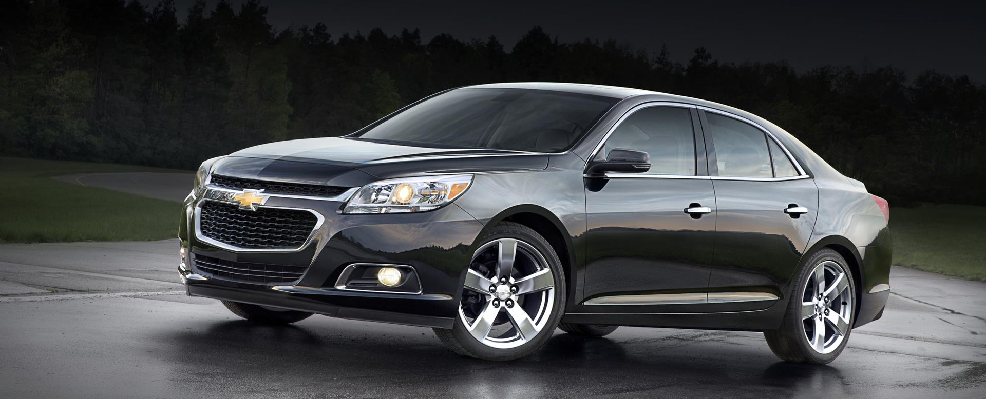 2015 Chevrolet Malibu News And Information Conceptcarz Com