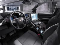 2015 Chevrolet Tahoe Special Service