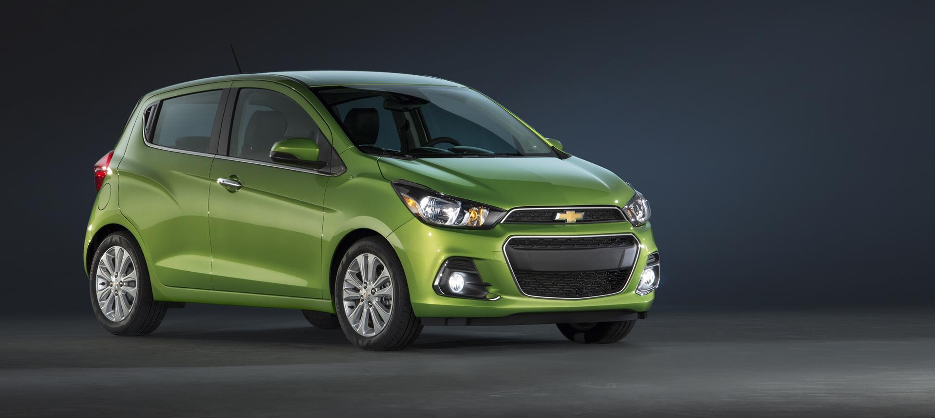 2016 Chevrolet Spark Technical And Mechanical Specifications Matiz 2009 Manual
