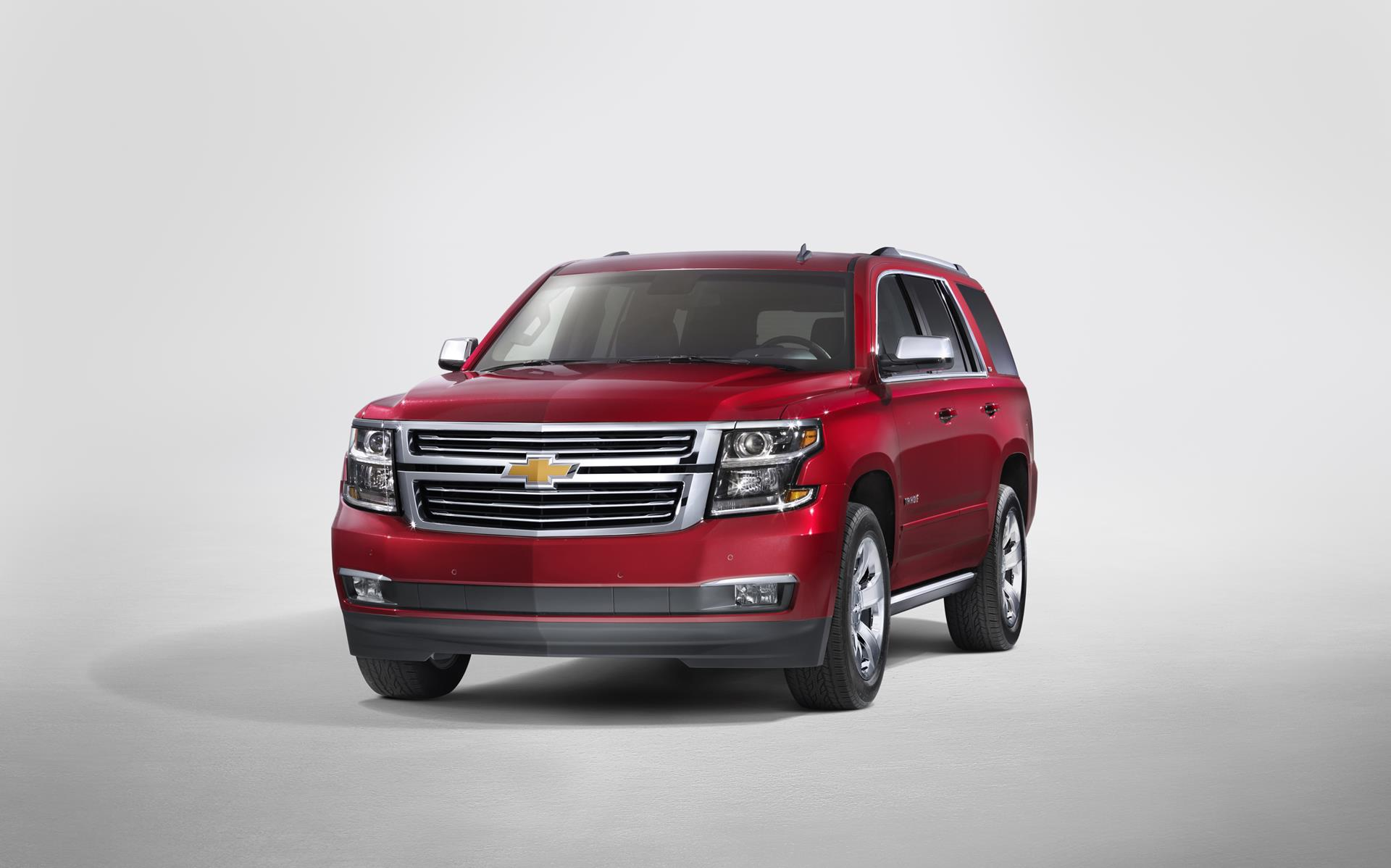 2016 chevrolet tahoe news and information. Black Bedroom Furniture Sets. Home Design Ideas