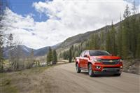 Chevrolet Colorado Duramax Diesel