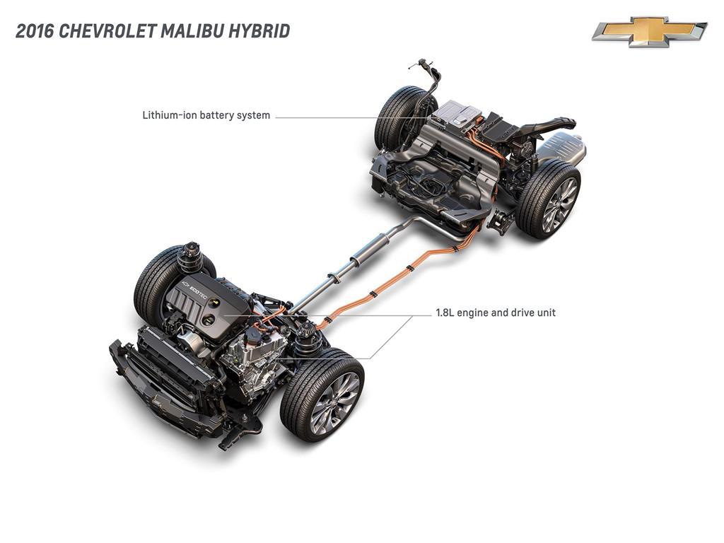 2016 Chevrolet Malibu - conceptcarz.com
