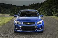 Chevrolet SS Monthly Vehicle Sales