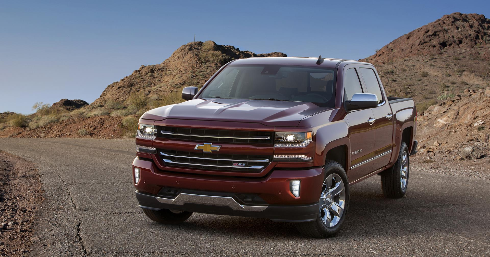 Chevy Silverado Special Edition >> 2016 Chevrolet Silverado News and Information - conceptcarz.com