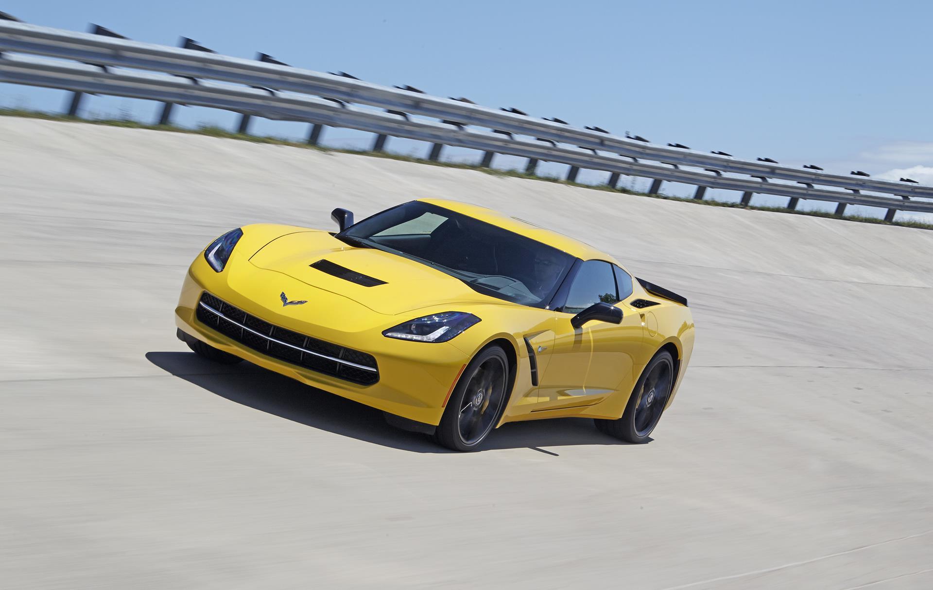 2016 Chevrolet Corvette News and Information