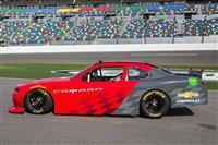 Image of the Camaro NASCAR