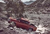 2017 Chevrolet Colorado ZR2 thumbnail image