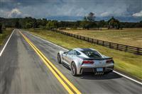Image of the Corvette Grand Sport