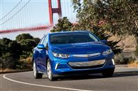 Chevrolet Volt Monthly Sales