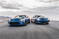 Chevrolet Camaro Monthly Sales