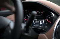 2018 Chevrolet Cruze Hatch Diesel