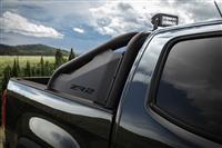 2018 Chevrolet Colorado ZR2 Midnight Edition