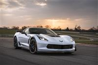 2017 Chevrolet Corvette Carbon 65 Edition