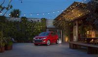 Popular 2019 Chevrolet Spark Wallpaper