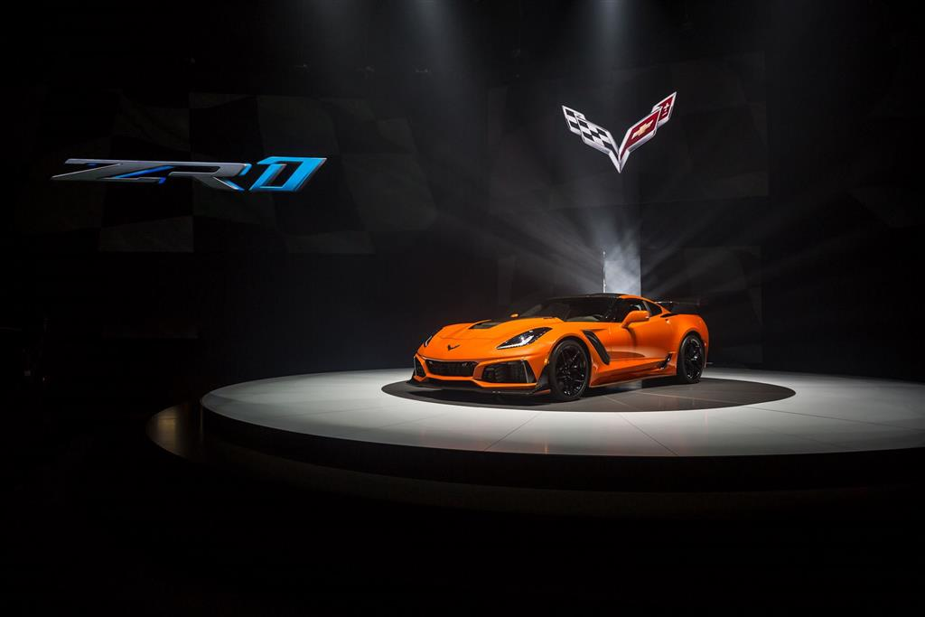 2018 Chevrolet Corvette Zr1 Wallpaper And Image Gallery
