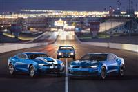 Popular 2019 Chevrolet COPO Camaro Wallpaper