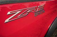 2016 Chevrolet Colorado ZH2 Concept thumbnail image