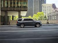 Image of the Tahoe