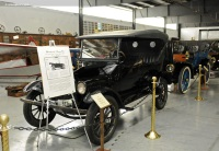 1921 Chevrolet Series 490 image.