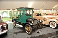 1922 Chevrolet Series 490 image.