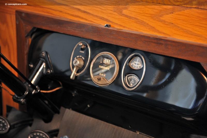 1927 Chevrolet Series AA