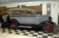 1929 Chevrolet International Model AC image.