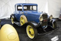 1931 Chevrolet AE Independence image.