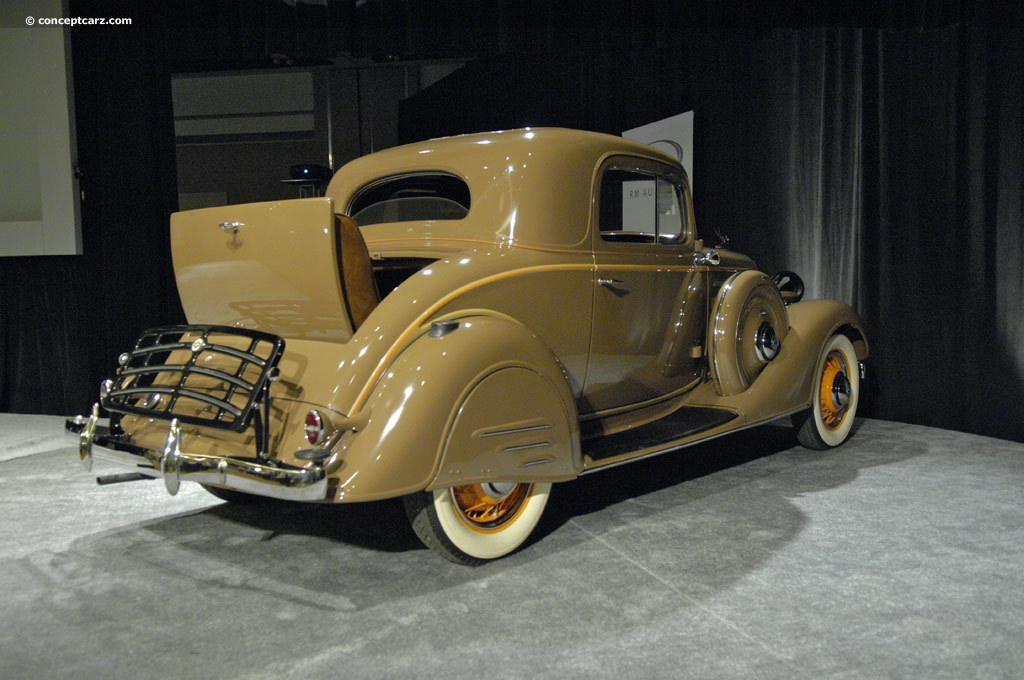 Coupe Vs Sedan >> Auction Results and Sales Data for 1934 Chevrolet Master DA
