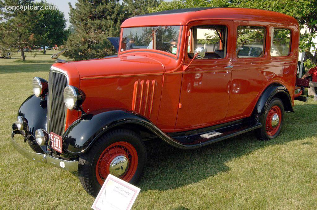 1935 Chevrolet Series ED | conceptcarz.com