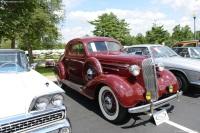 1936 Chevrolet Maseter Deluxe image.