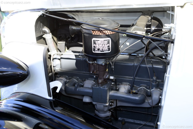 Chevy Coupe Dv Ba E on 1937 Ford Voltage Regulator