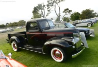1941 Chevrolet Series AK image.