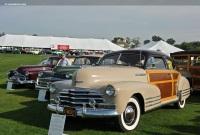 1947 Chevrolet Fleetline 2100 EK image.